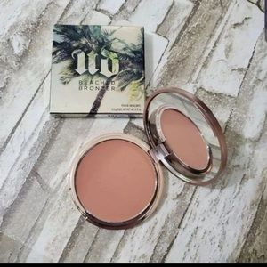 💕 Urban Decay Beached Bronzer 'Sunkissed' 🛍